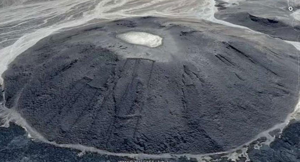 weird things on google earth Archives - The Fact Research