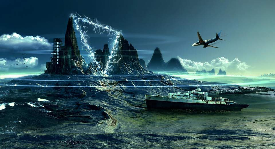 Bermuda Triangle Mystery Has Find Its Truth Here S Its Revelationthe Fact Research