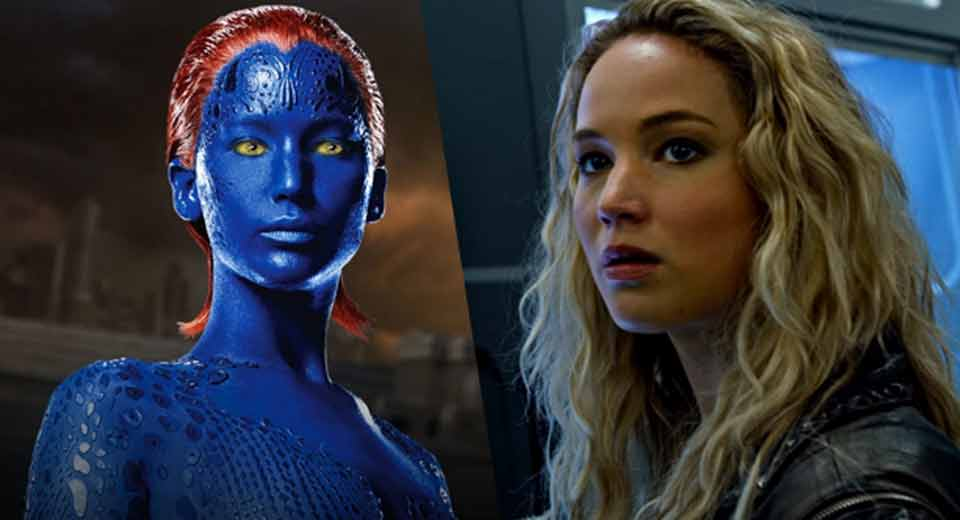 Jennifer Lawrence Body Archives The Fact Research